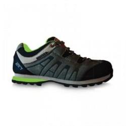 2117 of Sweden Vittangi Outdoor Shoe, dark grey, 2117