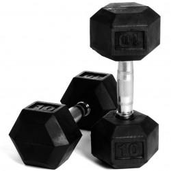 Abilica HexDumbbell Håndvægte 17,5kg (2 stk.)