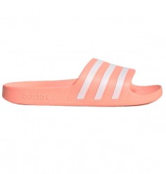 Adidas Adilette Badesandaler Dame, pink