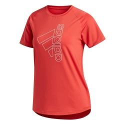 Adidas Badge of Sport Tee Dame