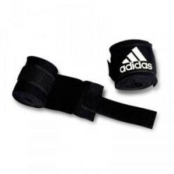 Adidas Boxing Hand Wraps, black, 255 cm, Adidas