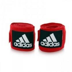 Adidas Boxing Hand Wraps, red, 255 cm, Adidas