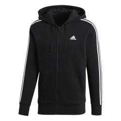 Adidas Essential 3 Stripes Sweatshirt Herre