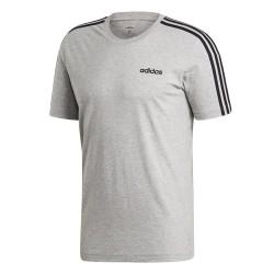 Adidas Essentials 3-Stripes T-Shirt Herre