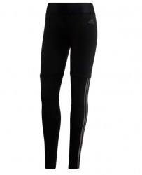 Adidas ID 3-Stripes Tights Dame