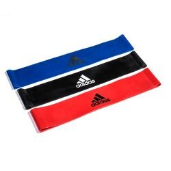 Adidas Mini Stretchband (3 stk) Træningselastikker