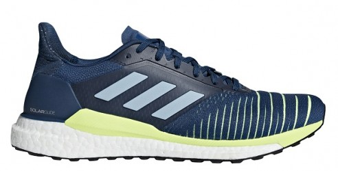 Adidas Solar Glide Løbesko Herre