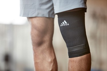 Adidas Support Performance Knæbind (small)