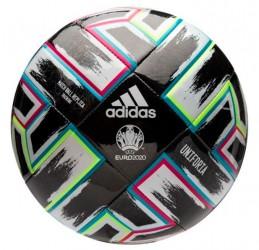Adidas Uniforia Fodbold, sort