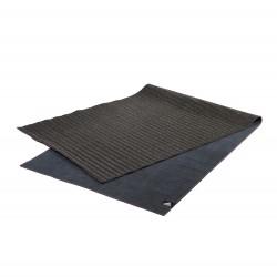Adidas Yoga Mat Textile Bikram Hot Yogamåtte
