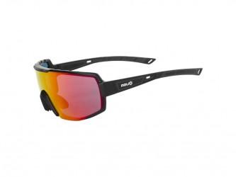 AGU Bold Anti Fog - Sports- og cykelbrille - Sort
