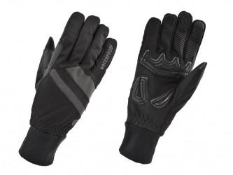 AGU Essential Vandtætte Handsker - Sort - Str. M