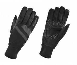AGU Essential Vandtætte Handsker - Sort