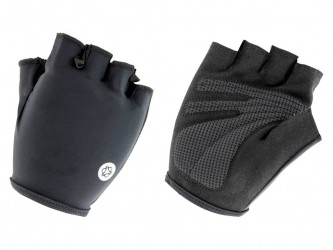AGU Gloves Essential Gel - Cykelhandsker med gel-puder - Str. XS