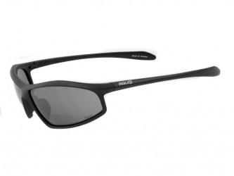 AGU Masuto Bifocal - Cykelbriller med læsefelt - Sort - +2.50