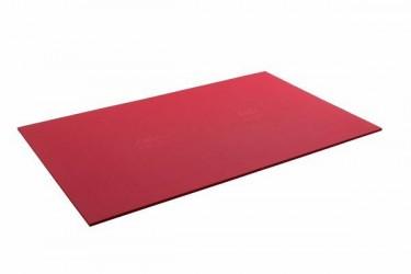 AIREX Atlas Gymnastikmåtte rød