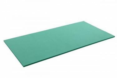AIREX Hercules gymnastikmåtte grøn