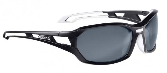 Alpina Berryn P solbriller sort