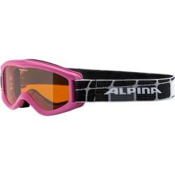 Alpina Carvy 2.0 Skibriller Børn, rosa