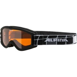 Alpina Carvy 2.0 Skibriller Børn, sort