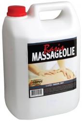 Aserve Massageolie Basis (5 liter)