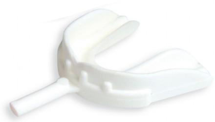 Aserve Safe T Gard Air Hvid Tandbeskytter