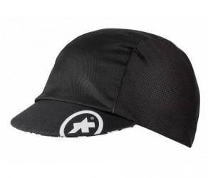 Assos Assosoires GT Cap - Kasket - Sort - One Size