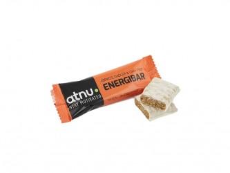 Atnu Energibar - Abrikos - 40 gram
