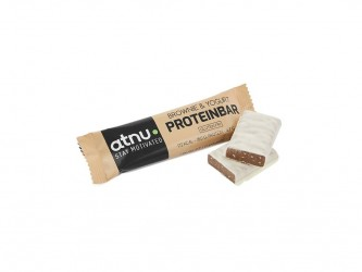 Atnu Proteinbar - Brownie/Yogurt - 50 gram