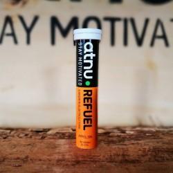 ATNU Refuel elektrolytdrik appelsin