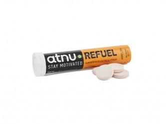 Atnu Refule Elektrolyttabs - Appelsin - 20 tabs