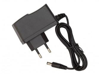 Atredo - Lader til Atredo MTB lygte - Li-ion input 100-240V - Output 8,4V