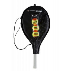 Babolat Kit Junior 21 Tennisketcher + Bolde