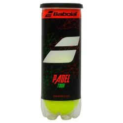 Babolat Tour Padel bolde, 3 stk.
