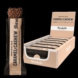 Barebells Proteinbar Caramel/Cashews 12x55g
