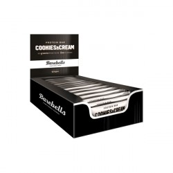 Barebells Proteinbar Cookies & Cream 12x55g
