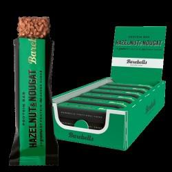 Barebells Proteinbar Hazelnut & Nougat 12x55g