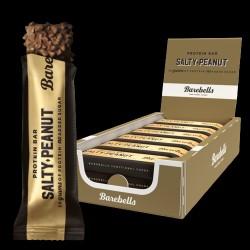 Barebells Proteinbar Salty Peanut 12x55g