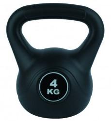 Basic Fitness Kettlebell Basic 4kg...