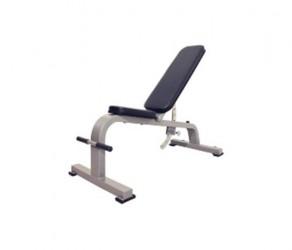 Basic Fitness Træningsbænk - Basic...