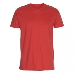 Basic T-shirt Danish Red