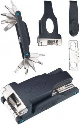 BBB MicroFold XXL multitool 20 funktioner