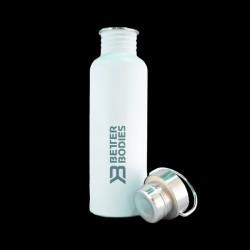Better Bodies 750ml Fulton Bottle, White