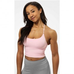 Better Bodies Astoria Bra Pale Pink