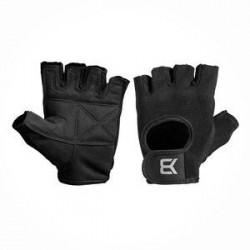 Better Bodies Basic Gym Gloves, black, Better Bodies