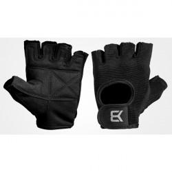 Better Bodies Basic Gym Gloves Black