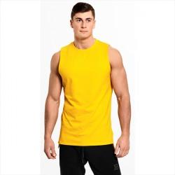 Better Bodies Bronx Tank Yellow