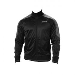 Better Bodies Brooklyn Track Jacket Black