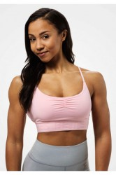 Better Bodies Chelsea Bra Pale Pink