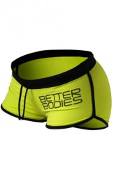 Better Bodies Contrast Hotpant
